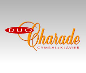 Logo Duo Charade